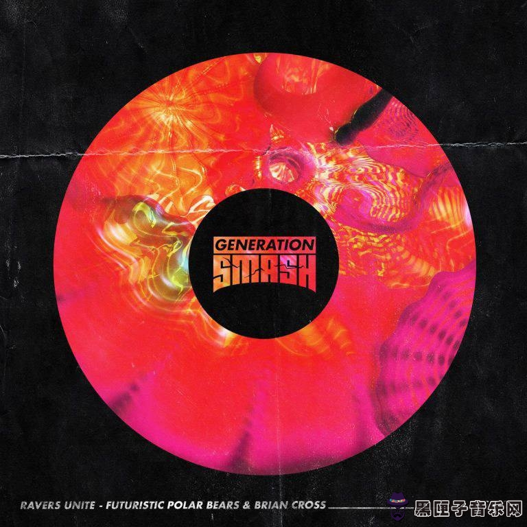 Futuristic Polar Bears x Brian Cross -  Ravers Unite (Extended Mix)
