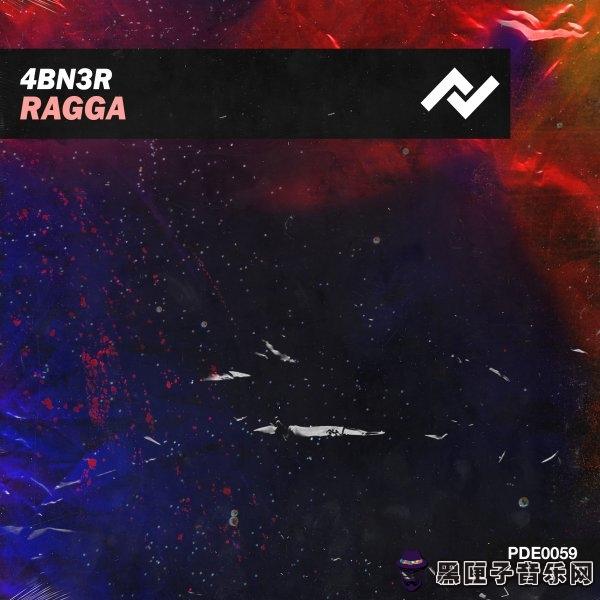 4BN3R - Ragga (Original Mix)