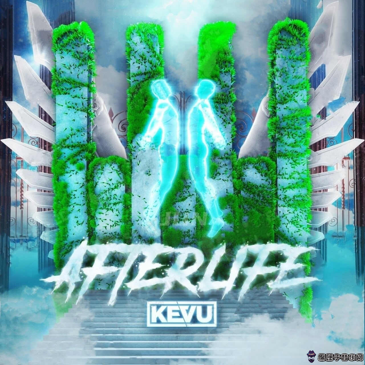 KEVU - Afterlife (Extended Mix)