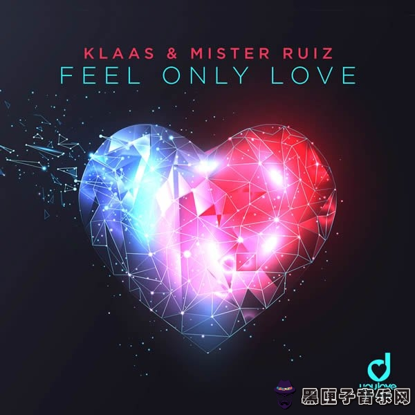 Klaas feat. Mister Ruiz - Feel Only Love (Extended Mix)