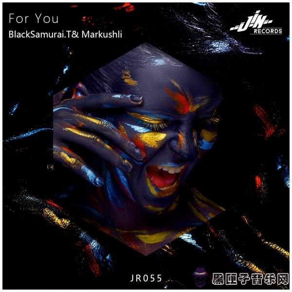 BlackSamurai.T & Markushli - For You (Original Mix)