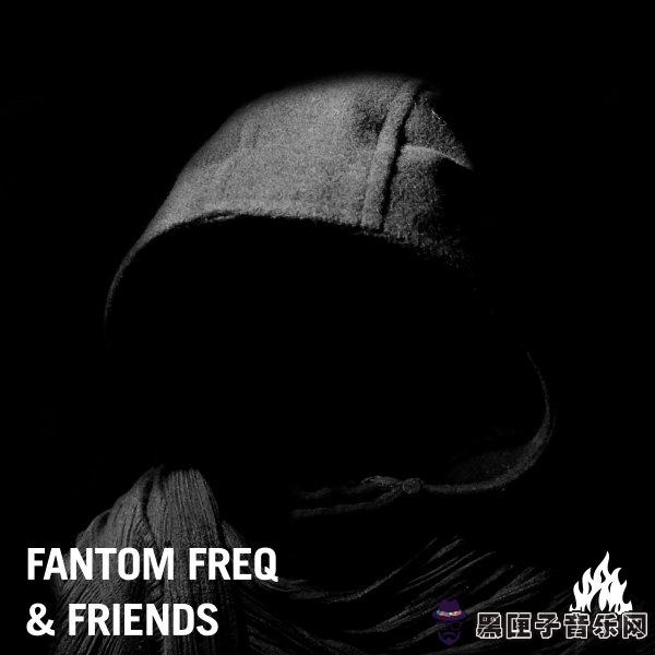 Fantom Freq Not the Father - More Fun (Original Mix)