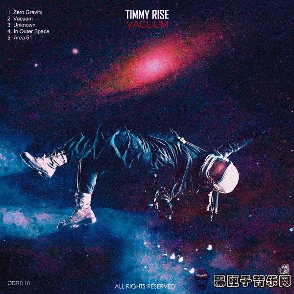 Timmy Rise - Unknown (Original Mix)