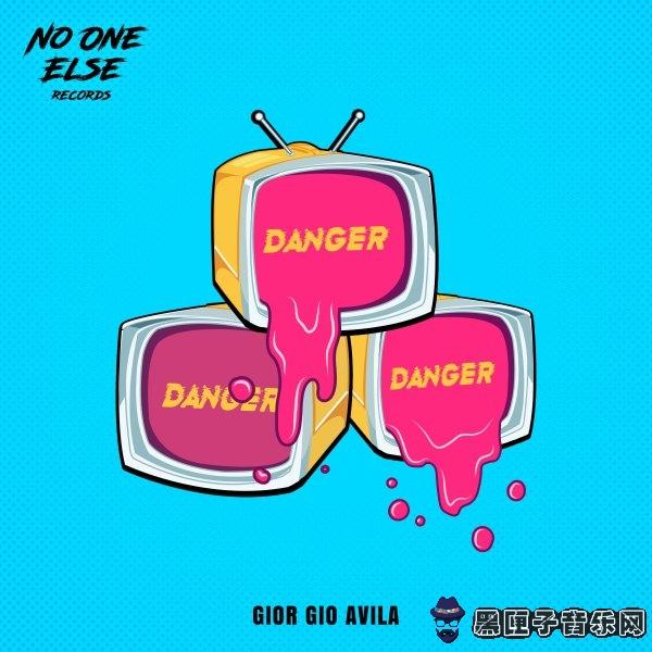 Gior Gio Avila - Danger (Original Mix)