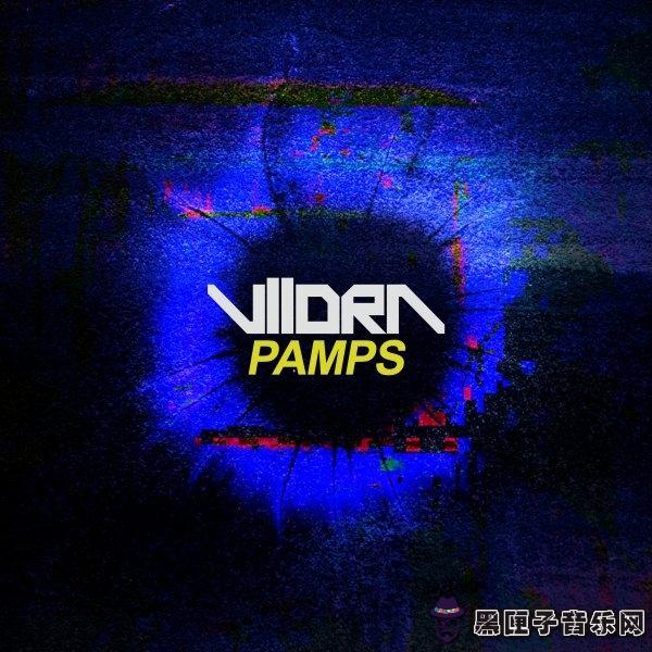 Viidra - Pamps (Original Mix)