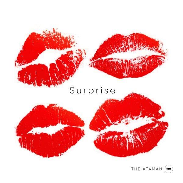 The Ataman - Surprise (Original Mix)