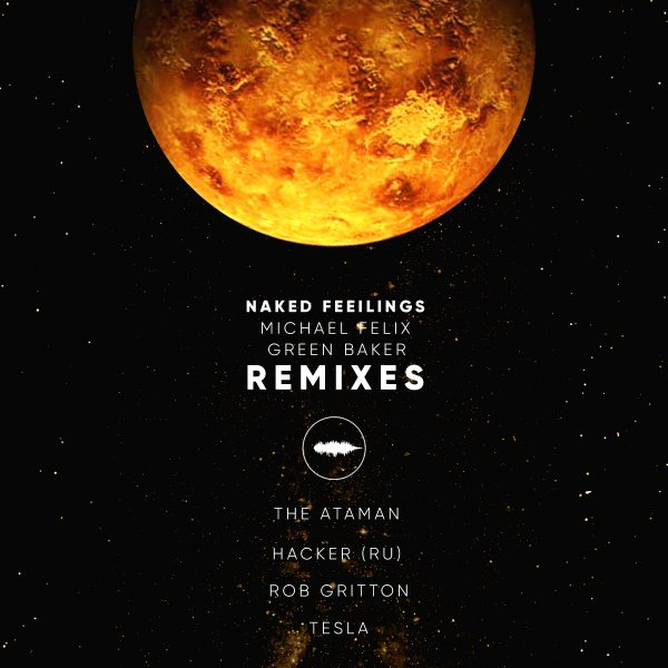 Michael Felix - Naked Feelings (TESLA Remix)