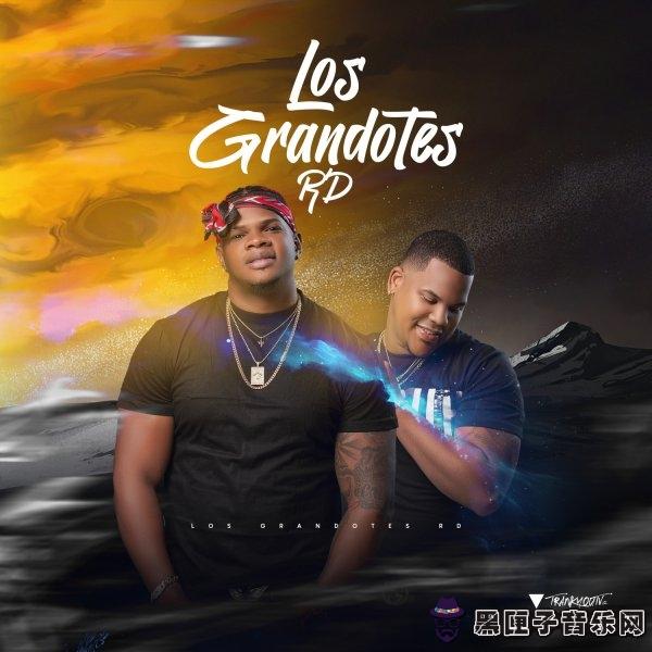 Los Grandotes RD & Musicologo The Libro & Ceky Viciny - La Volanta (Remix)