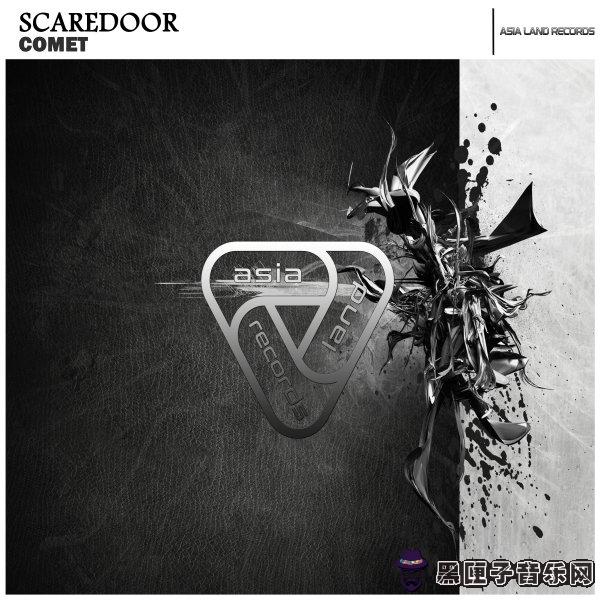 Scaredoor - Comet (Extended Mix)