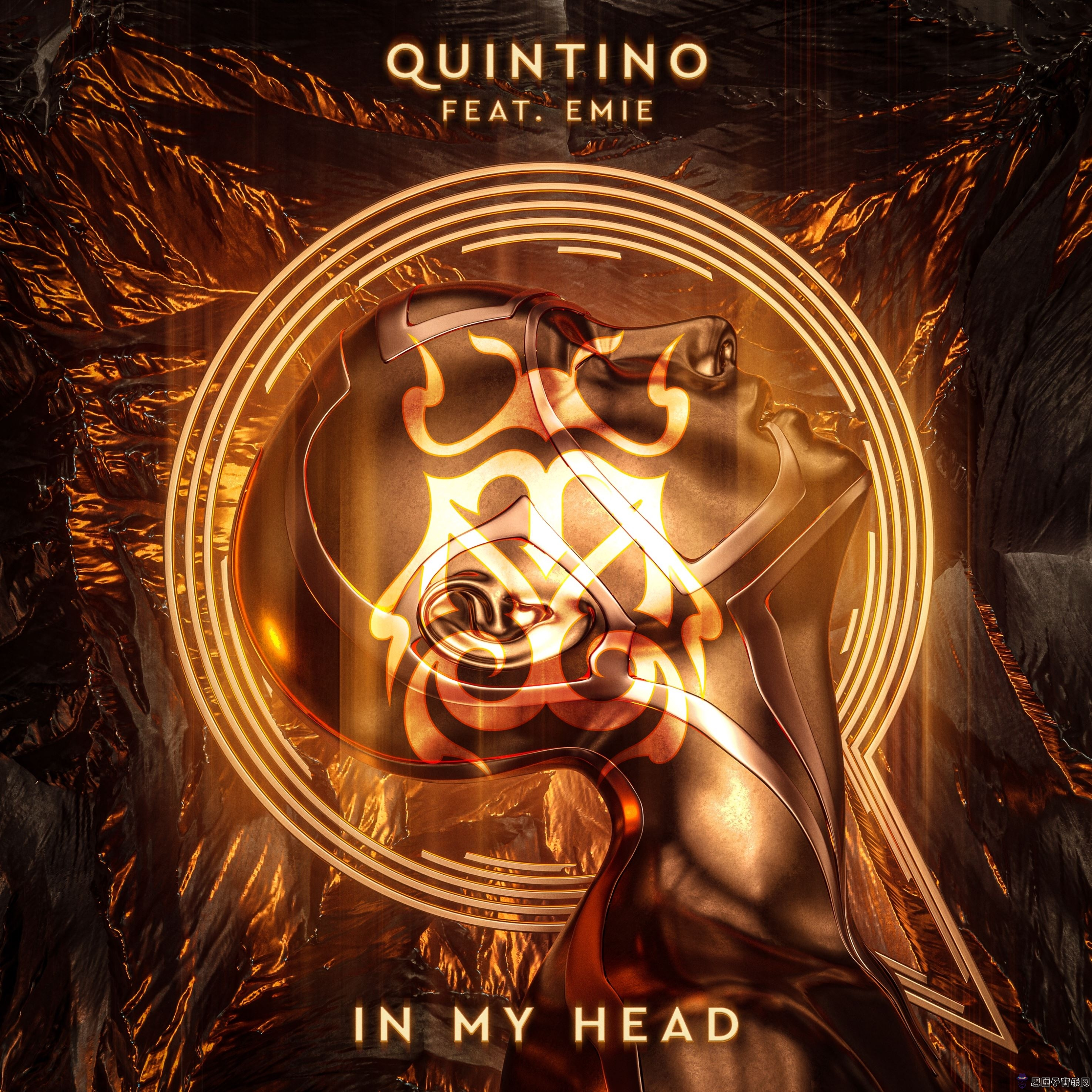 Quintino ft. Emie - In My Head (Extended Mix)