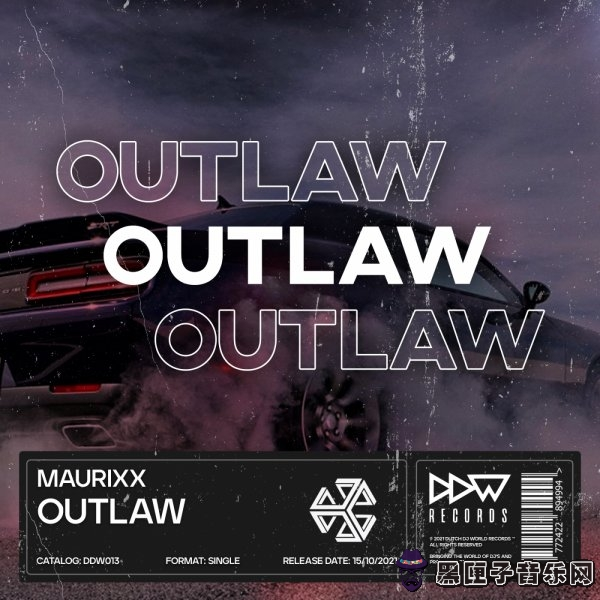 Maurixx - Outlaw (Extended Mix)