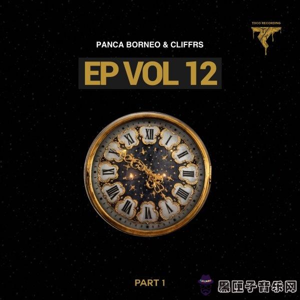 Panca Borneo & Cliffrs - Beautiful Lie (Original Mix)