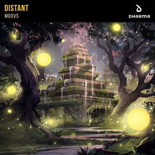 Moovs - Distant (Original Mix)