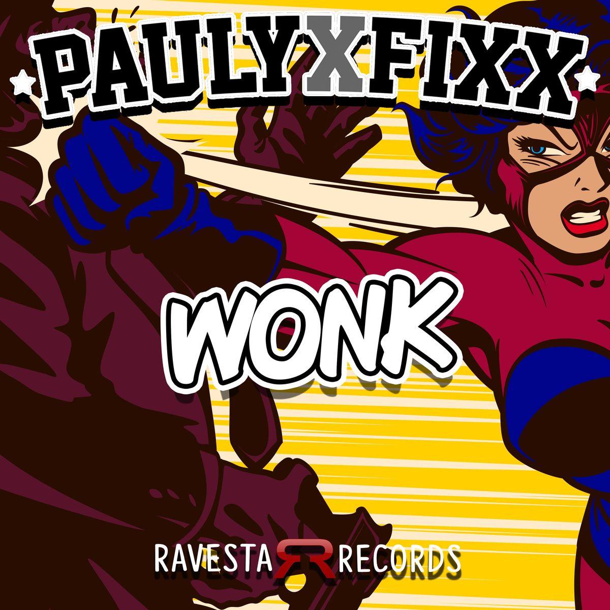 Wonk (Original Mix)