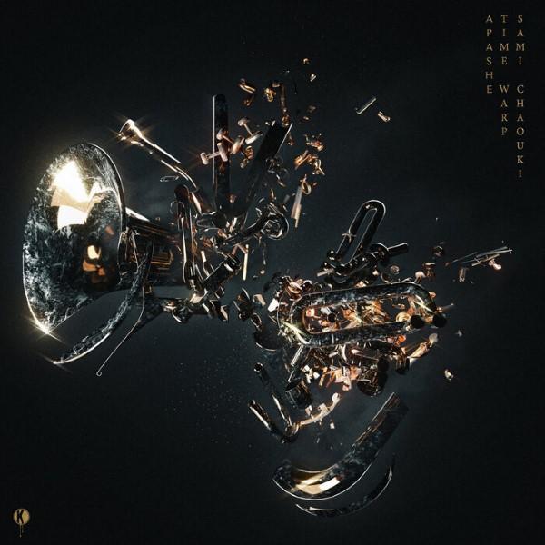 Apashe, Sami Chaouki - Time Warp (Original Mix)