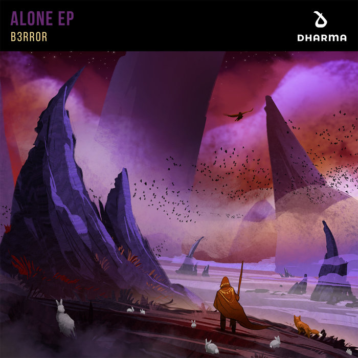 B3Rror - Alone (Extended Mix)