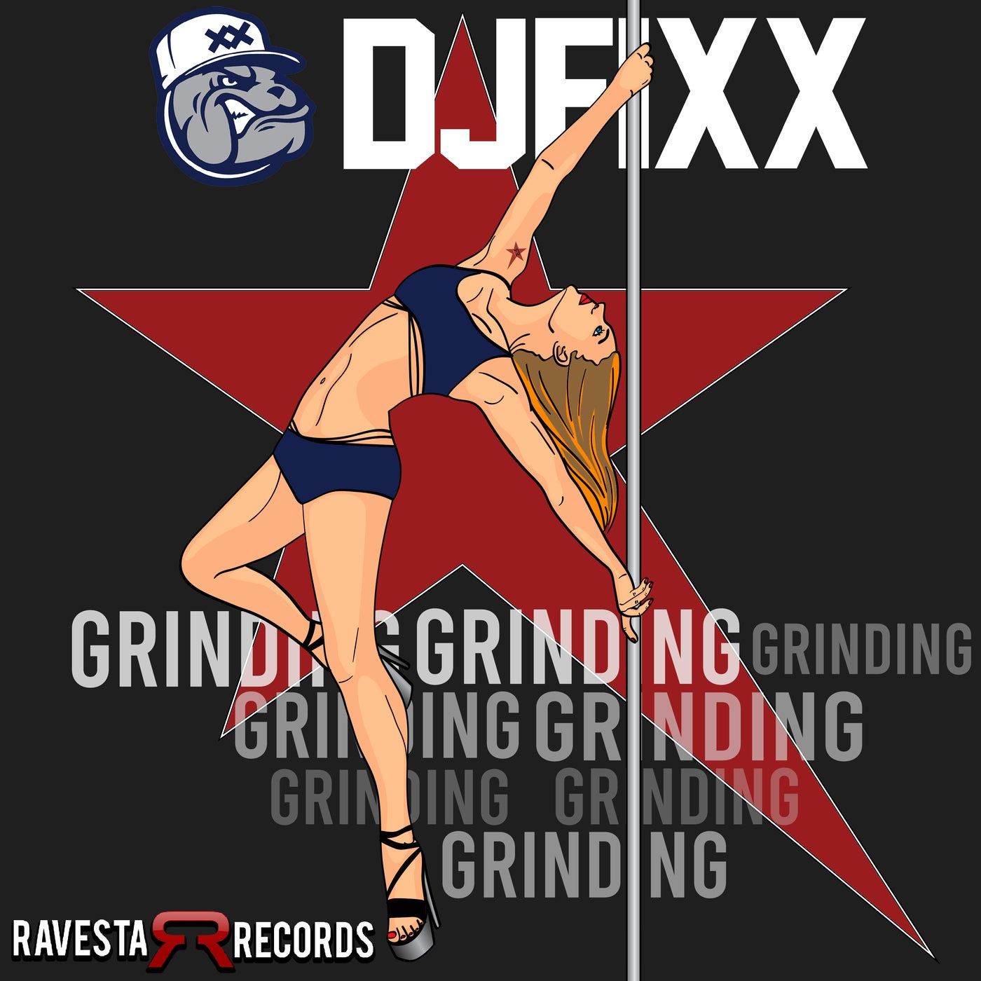 Grinding (Original Mix)
